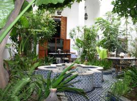 Hotel photo: Riad Lune et Soleil