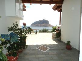Hotel photo: Paraschou Guesthouse