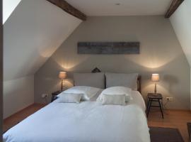 Hotel near Tournai