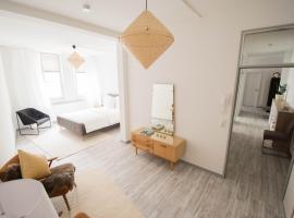酒店照片: Altstadt Suite