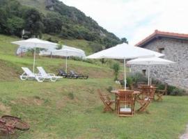 Hotel photo: Apartment in Ampuero 100805