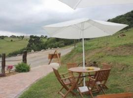 Hotel photo: House in Ampuero Cantabria 101235