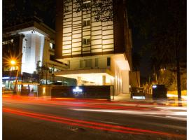 Hình ảnh khách sạn: Tulip Inn Bangalore