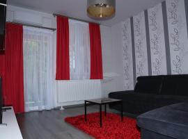 Hotel photo: Szofi Apartman