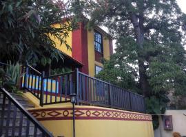 Ξενοδοχείο φωτογραφία: Hotel Rural Finca La Raya