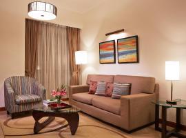 Hotel photo: Village Residence Clarke Quay by Far East Hospitality