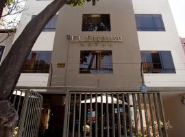 Hotelfotos: Hotel El Farolito