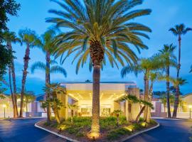 Hotel near Stany Zjednoczone