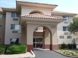 A picture of the hotel: Country Inn & Suites by Radisson, Phoenix Airport, AZ