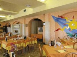 Hotel photo: Hotel Ristorante da Toni