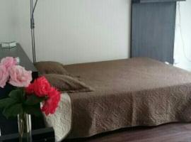 รูปภาพของโรงแรม: Appartement Les Tilleuls