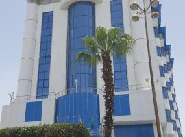 Hotel Foto: Qasr Al Sahab