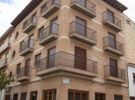 Hotel photo: Hostal Aragon