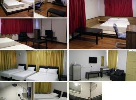 Photo de l'hôtel: JS&K Homestay