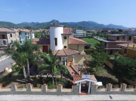Foto di Hotel: Villa Manno
