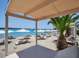 Hotel photo: Nautica Bay Hotel