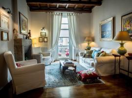 Hotel photo: Apartment Il Convento
