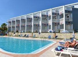Hotel photo: Callinica Hotel