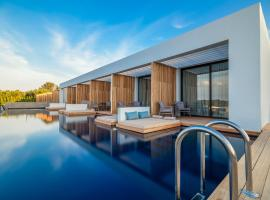 Hotel photo: Zante Maris Suites - Adults Only