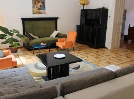 Hotel photo: Apartman Makek