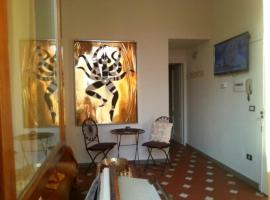 A picture of the hotel: bijoux apartment