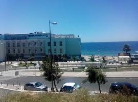 Hotel photo: Apartamento Cerro Alagoa
