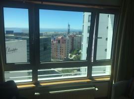 Hotel photo: Baltic Apartments