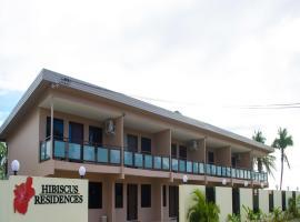Hotel near Lautoka