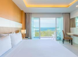 Hotel photo: Chanalai Hillside Resort, Karon Beach