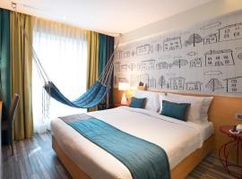 Hotel photo: Hotel Aureole