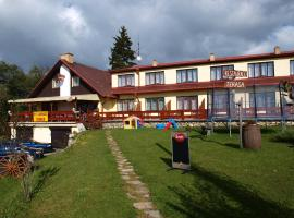 Hotel Photo: Penzion u Kukačků