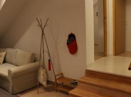 A picture of the hotel: Apartman Mlinska