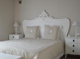 Hotel photo: Masseria Casanova