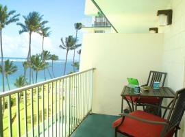 Photo de l'hôtel: Paradise Beachfront Dolphin 604