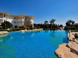 Hotel photo: Medina Belisaire And Thalasso