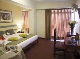 Hotel near Lima