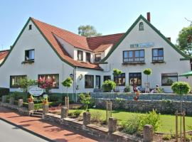 Hotel photo: Hotel Pension Haus Stork