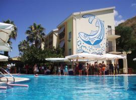 Hotel photo: Hotel La Tonnara