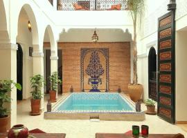 Hotel photo: Riad Shukran