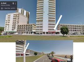 Hotel Foto: Torre de Buarcos Oliveira