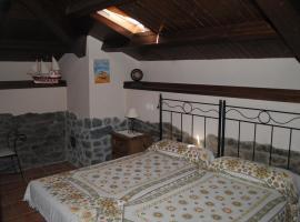 Hotel photo: Pension Casa del Abad
