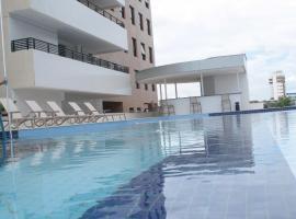 Hotel near Μανάους