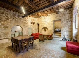 Hotel photo: Medieval Suite