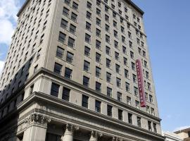 Hotel Photo: Residence Inn Columbus Downtown