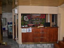 A picture of the hotel: Hotel Posada Proceres