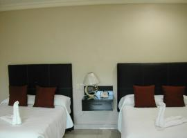 A picture of the hotel: Hotel Gya Boutique