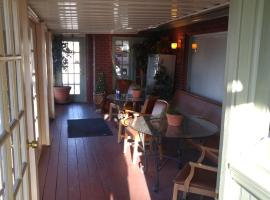 Hotel photo: The Charin Inn