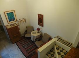 Hotel near Nord-Tunesien