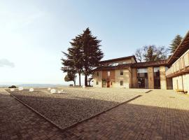 Hotel photo: Cascina Langa