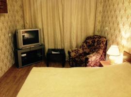 Hotel near Perm